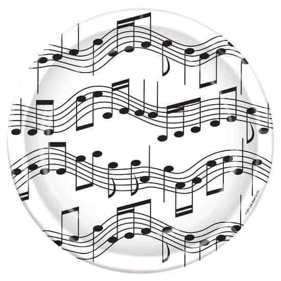 Music Code