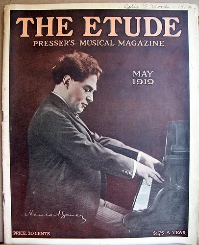 Etude – Lagu Teknik Musik Yang Wajib Dikuasai