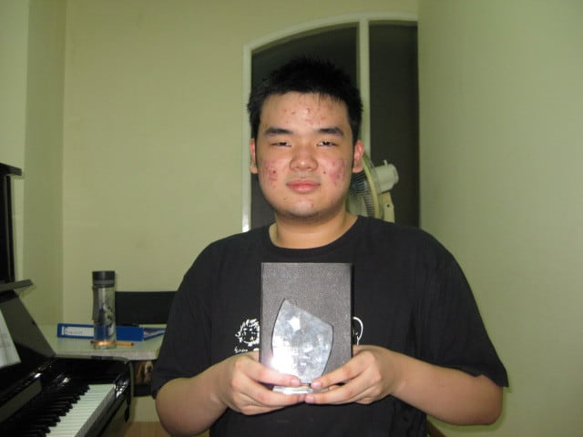 Distinc 2012-1