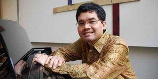 Musik Klasik Itu Keren – by Ananda Sukarlan