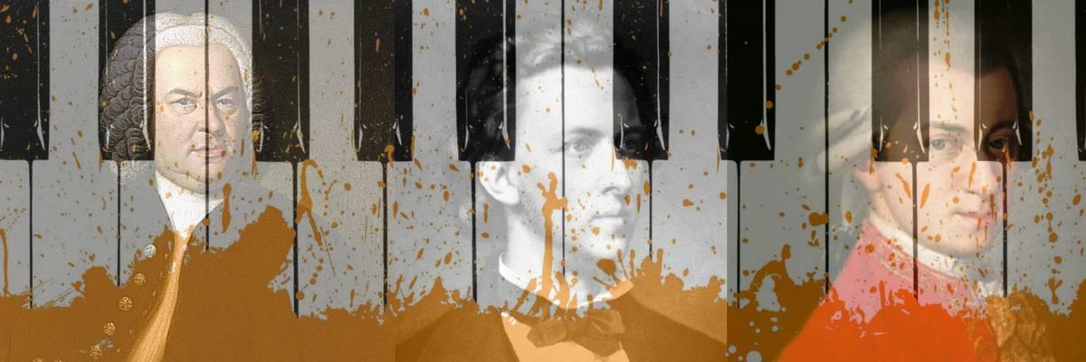 classical composer - sekolah musik dutanada