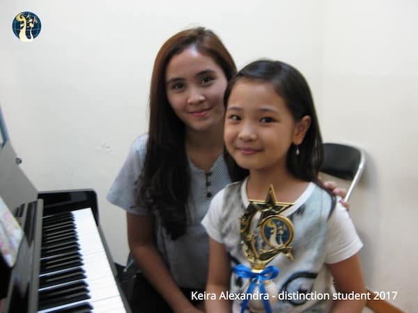 "Keira Alexandra: ""My Teacher Say There's Soul In My Music"""