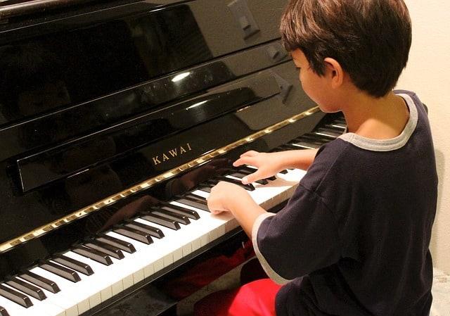 Belajar Musik 2