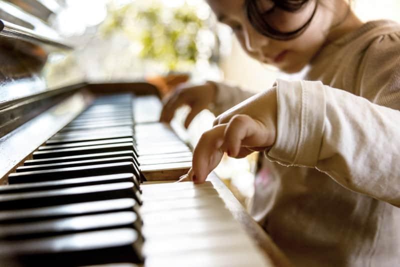 cara belajar piano dengan cepat