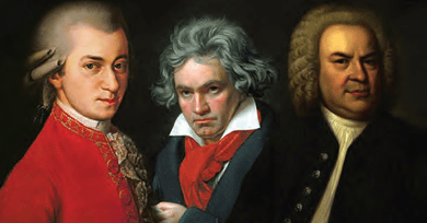 jaman musik klasik