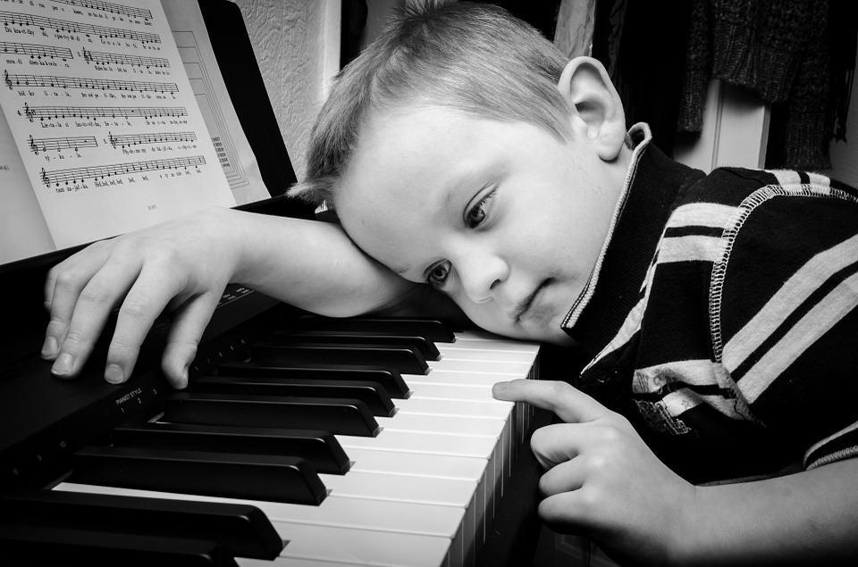 belajar musik otodidak